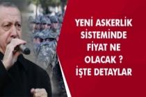 Kalıcı Bedelli Askerlik Uygulamasında Fiyat Ne Olacak? 2 Bin Euro İddiası