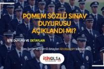 Polis Özel Harekat ( PÖH ) Alımı Ne Zaman Yapılacak?