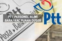 PTT Personel Alımında KPSS Şartı Getirildi! Baraj Puanı Kaç Olur?