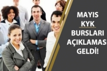 Mayıs KYK Bursları Ödenmeye Başlandı! İşte Burs, Kredi Ödeme Takvimi!