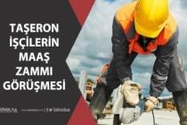 Normalleşme Süreci Başladı Taşeron İşçilerin TİS Görüşmeleri Erkene Alınır mı?