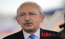Kılıçdaroğlu: 'Davutoğlu'na Hakkımız Helal Olsun'