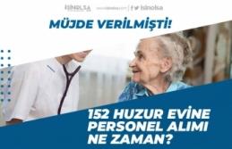 Türkiye Genelindeki Huzurevlerine Personel Alım İlanları Ne Zaman Açıklanacak?