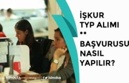 İŞKUR Kamuya Toplum Yararına Programı TYP Başvurusu...