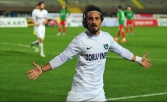Trabzonspor'dan Genç Futbolcuya Kanca