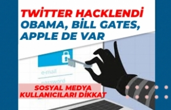 Bill Gates, Obama, Elon Musk Twittterde Hacklendi! Neden Bitcoin İstediler!