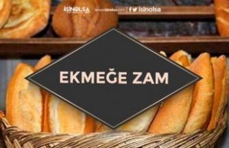 Ekmeğe Yüzde 20 Zam, İzmir, İstanbul Ankara Ekmek Fiyatları!
