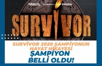 Survivor 2020 Şampiyonu Kim Oldu? Cemal Can mı Barış Murat mı Şampiyon!