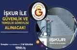 Galatasaray Üniversitesi İŞKUR İle Güvenlik ve Temizlik Personeli Alınacak!