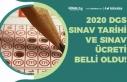 2020 DGS Sınav Tarihi ve Dikey Geçiş Sınavı Başvuru...