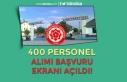 Cumhuriyet Üniversitesi 400 Personel Alımı Başvuru...