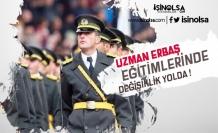 Jandarma Genel Komutanlığı'ndan Değişiklik Haberi! Adaylar Dikkat!