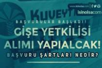 Kuveyt Türk Katılım Bankası Gişe Yetkilisi Alımı Yapacak! Başvuru Şartları Nedir?