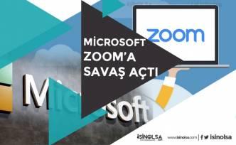 Microsoft Zoom'a Savaş Açtı! Windows 10 ile Meet Now Özelliği İşleri Değiştirdi