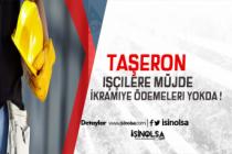 Kadrolu Taşerona Eylül, Ekim ve Aralık Ayında İkramiye ve Ek Ödeme Yapılacak