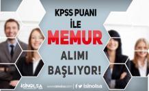 Türk Akreditasyon Kurumu Memur Alımı Başvuruları Başlıyor! KPSS Şartı Nedir?