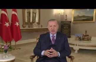 Cumhurbaşkanı Açıkladı: Bayramdan Sonra Kontrollü Normalleşme