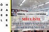 Meclise Okullarda Yaz Tatili Teklifi Sunuldu