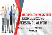 Üniversitelere KPSS Şartsız, İlkokul Mezunu Personel Alınacak!