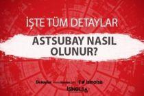 Astsubay Nasıl Olunur? 2021 Şartları ve Net Maaşları!