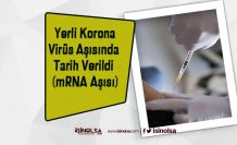 Yerli Korona Virüs Aşısında Tarih Verildi (mRNA Aşısı)