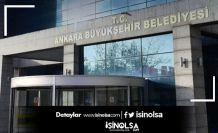 Ankara Büyükşehir Belediyesi 250 Memur Alımı Sonuçları ve Sınav Ne Zaman?