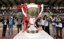 Ziraat Türkiye Kupası'nda çeyrek final kura çekimi yapıldı