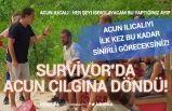 Acun Ilıcalı Çıldırıyor! Survivor 18 Nisan 50. Bölüm Fragmanı Yayımlandı! Olaylar Büyük!