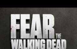 Fear the Walking Dead ( İlk Görüntüler )