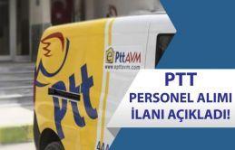 PTT Sosyal Medya Uzmanı Personel Alımı Yapacak!