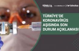 İngiltere Aşıda Hüsrana Uğradı! Türkiye'deki Koronavirüs Aşısı Ne Zaman Çıkacak!
