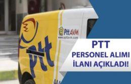 PTT Sosyal Medya Uzmanı Personel Alımı Yapacak!...