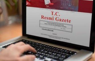 10 Temmuz Resmi Gazete Atama Kararları Yayımlandı! 19 Bakanlık ve Kurum