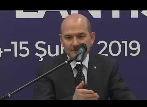 2019 Bekçi Alımı İçin Açıklama! Bakan SÜleyman Soylu Bekçi Alım Tarihini Açıkladı!